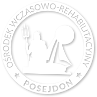 Ośrodek wczasowo-rahabilitacyjny - Posejdon